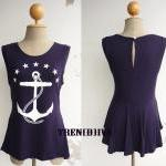 The Anchor Nautical Asymme..